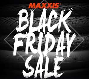 Maxxis Cyle Tyres Black Friday - Up to 70% Off