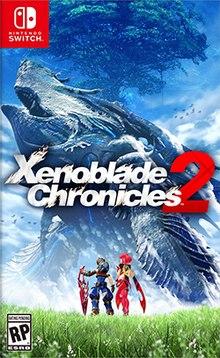 Nintendo Eshop Switch Sale- Xenoblade Chronicles 2/Hyrule Warriors: Definitive Edition £33.29