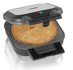 Tower Large Pie Maker @Amazon £19.99 + free delivery