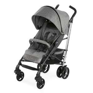 Chicco New LITEWAY 3 Stroller Legend @ Amazon Warehouse Described As Like New £70.56