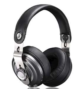 Betron HD800 Bluetooth Over Ear Headphones £16.99 prime / £21.48 non prime Betron Limited and Fulfilled by Amazon lightning deal