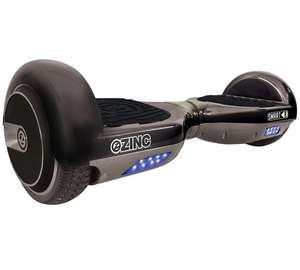 Zinc Smart R Hoverboard at Argos for £149.99