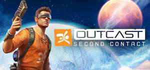 [PC] Outcast - Second Contact - Free - Humble Store