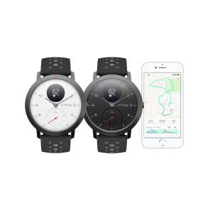 BLACK FRIDAY Withings Steel Sport HR + Student Discount + Free Premium Additional Strap £161.46