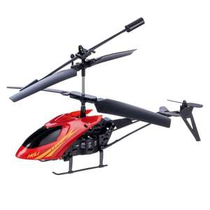 Flying Gadgets K10 Helicopter - Red £7.49 @ Robert Dyas