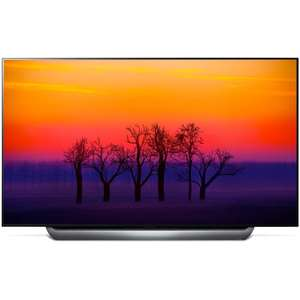 "LG OLED55C8PLA 55"" 4K UHD 2160P OLED TV + 5 year warranty £1499.00 @ THT Direct + Richersounds + Curry's  + John Lewis"