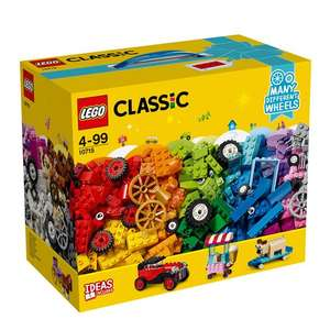 Lego Classic Bricks On A Roll 10715 £10 Delivered @ Jarrold