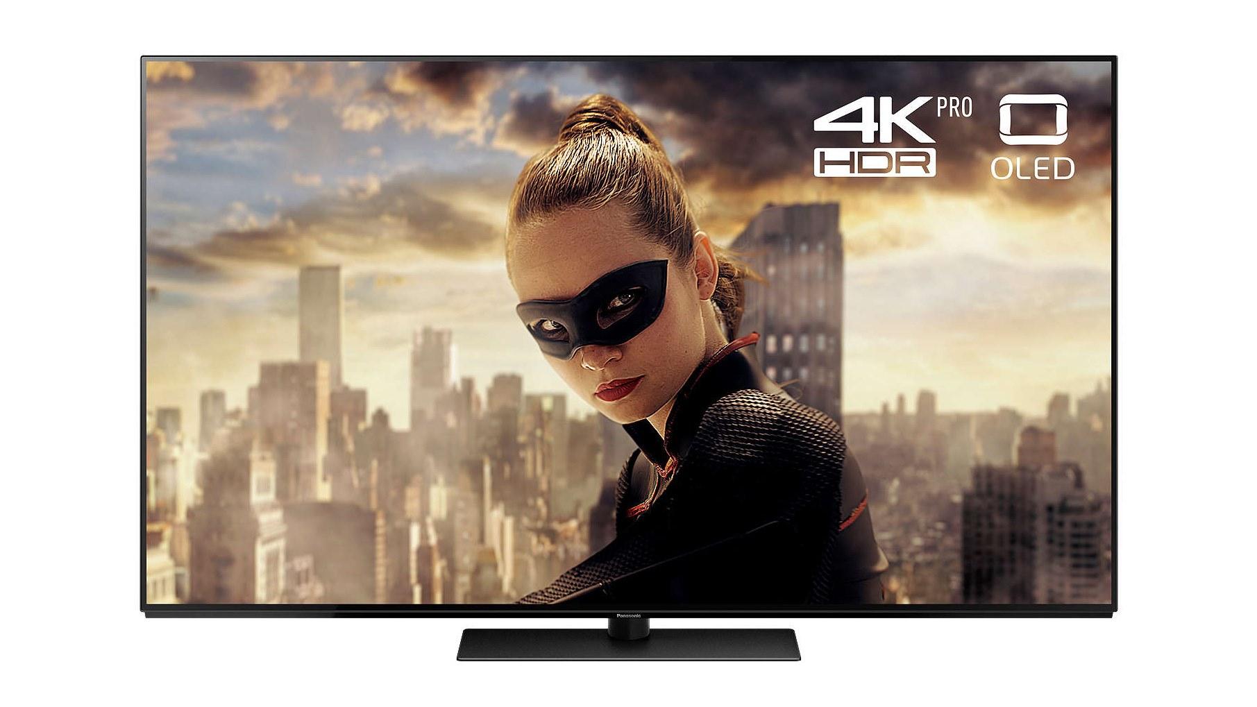 Panasonic 55FZ802B 4K OLED TV now only £1399 @ Power Direct
