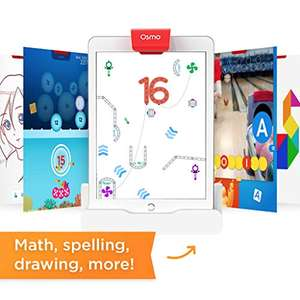 Osmo educational game system for iPad. £77.70 @ Amazon US