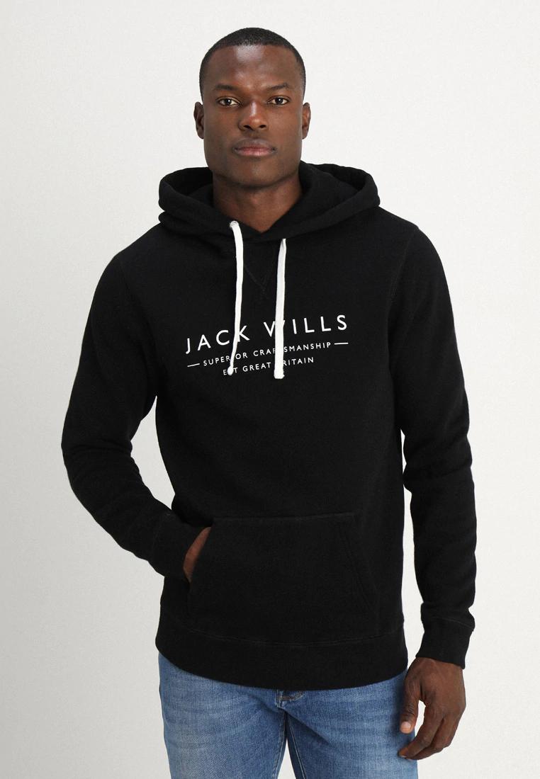 JACK WILLS BATSFORD HOODIE + 10% STUDENT DISCOUNT - £32.99 @ Zalando