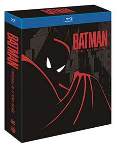 Batman: The Animated Series (Blu-ray) £29.47 delivered from Amazon France