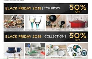 Denby Black friday deal up to 50% off