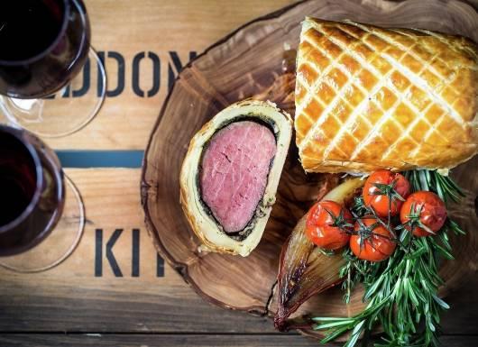 25% off selected Gordon Ramsay restaurant vouchers - Redeemable in Jan/Feb 2019