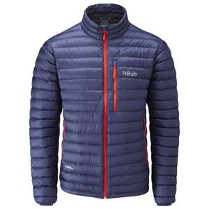 Rab Microlight Down Jacket - £83.98 @ Alpine Trek