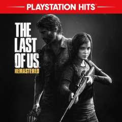The Last of Us: Remastered PS4 £4.65 from PlayStation PSN Store US