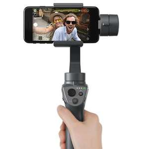 DJI Osmo Mobile 2 - Save £20 @ Jessops - Only £109!