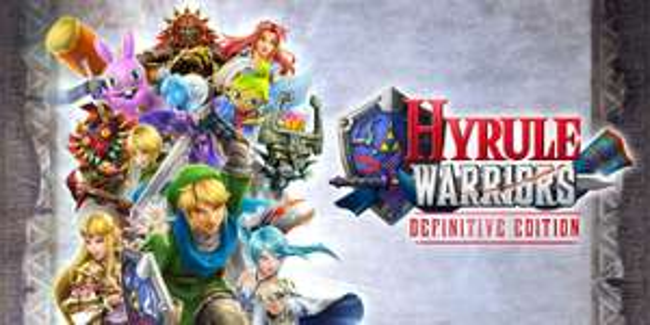 Hyrule Warriors on Sale at Nintendo eshop £33.29