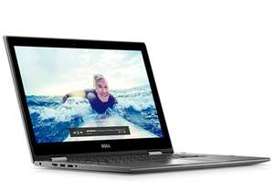 Inspiron 15 5000 2-in-1 i7 16gb Ram 512GB Solid State Drive delivered at Dell £747.12
