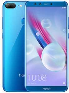 Honor 9 Lite 32GB Blue - £119.99/ £111.59 with 7% cashback at Quidco