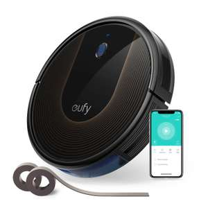Eufy RoboVac 30C Robotic Vacuum Cleaner £188.99 | Sold by AnkerDirect and Fulfilled by Amazon