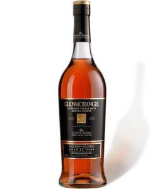 Glenmorangie Quinta Ruban Scotch Malt Whisky £34.99 @ Amazon - Deal of the day