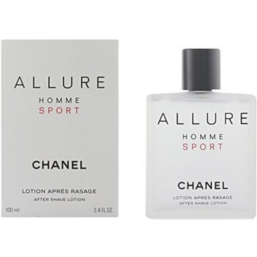 Chanel Allure Homme Sport After Shave 100 ml - £21.98 delivered at Salon Skincare