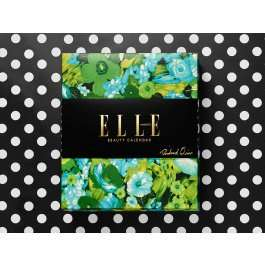 ELLE Magazine Beauty Advent Calendar - £59.75 Delivered with code @ Latest In Beauty