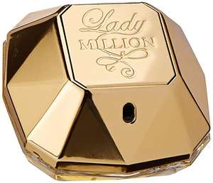 Paco Rabanne Lady Million Eau de Parfum Spray for Women, 50 ml £37.50 @ Amazon