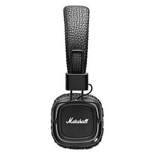 CLAS OHLSON: BLACK FRIDAY: Marshall Major II Bluetooth Wireless Headphones with Microphone: £49.99 Delivered