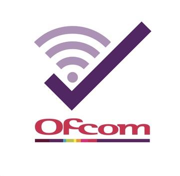 Ofcom mobile signal checker app/website