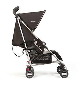 Silver Cross Zest Stroller, Black £101 @ Amazon