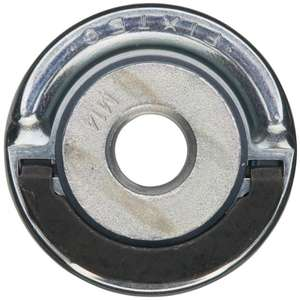 Milwaukee Fixtec nut for angle grinders £2.95 + shipping (FREE SHIPPING on orders over £50 / £5.95 under) @ Milwaukee Power Tools
