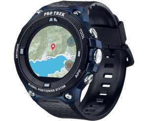 Casio Protrek Smart F20a Black Friday Wear OS GPS Smartwatch £219.99 @ Cotswold Outdoor & Snow and Rock
