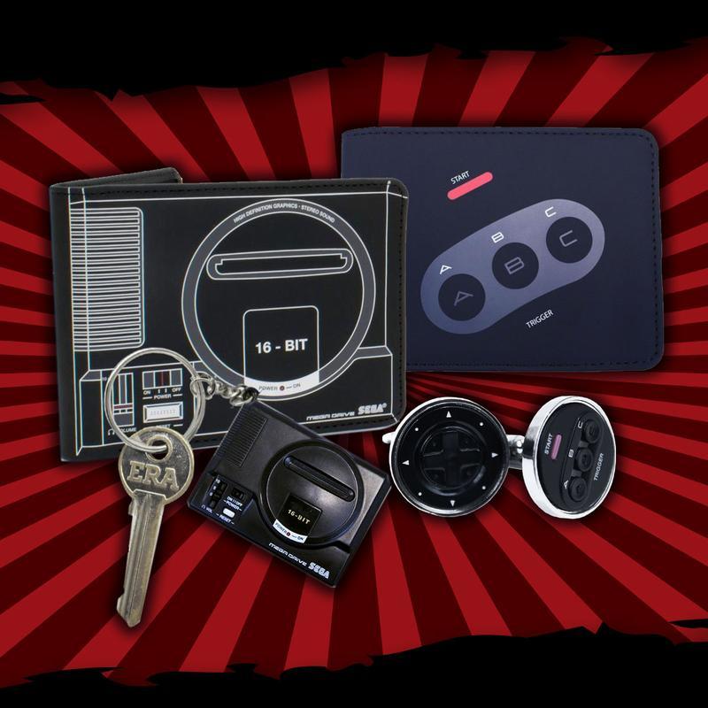 Sega Shop Mega Drive Bundle £4.25 using code only for Black Friday (£2 p&p or free over £50)