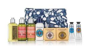 L'Occitane en Provence Your Weekend Away Body Care Gift Set was £40 now £24 delivered with code @ Debenhams