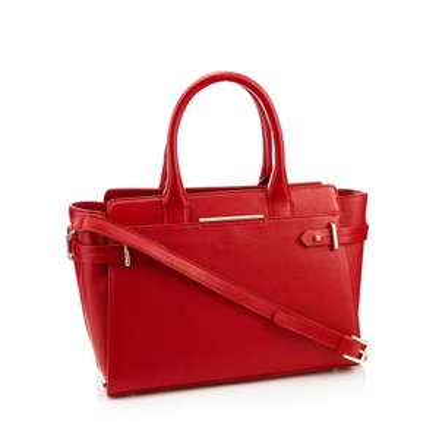 Half Price Selected Women's Handbags @ Debenhams - SH3J or SH6S Free C&C