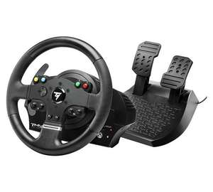 Thrustmaster TMX Force Feedback Wheel for Xbox One/PC from £179.99 to £124.99 at argos