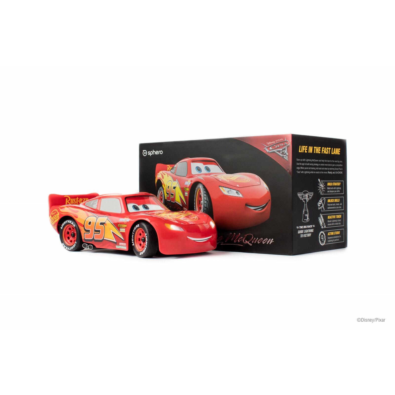 Sphero Ultimate Lightning McQueen @ Costco: £59.89