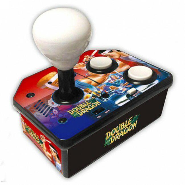 Double Dragon Plug and Play arcade stick