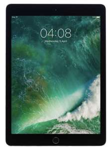 iPad 2018 6th Gen 9.7 Inch Wi-Fi 32GB £281.89 @Costco with code BLACKFRIDAY15
