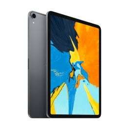 iPad Pro 3rd generation 11 inch 64Gb - £730.55 @ KRCS