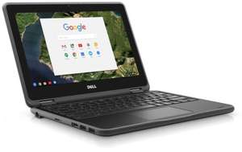 Dell Chromebook 11 3000 11.6 Inch Notebook - £169.99 Amazon