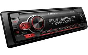 Pioneer MVH-S410BT Car Stereo £49.99 (now £49.00) Halfords