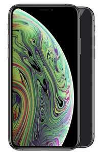 Iphone XS 64gb £37 per Month £119.99 Upfront, 80gb Unlimited Text/Minutes - Vodafone Entertainment Tarrif - BuyMobiles.net