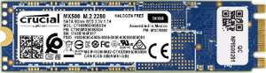 Crucial MX500 500GB M.2 SSD at Crucial £62.63 (poss £59.49 with 5% cashback)