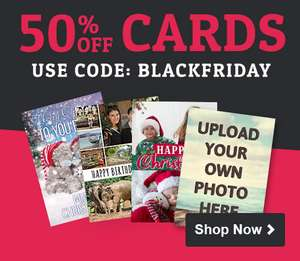 50% Off Cards & Gifts at funkypigeon.com