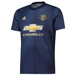 Manchester United FC 2018/19 Third Shirt - £29.70 @JDSports