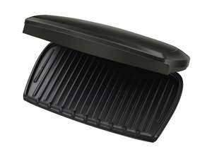 George Foreman Grill 10 portions grill £29.99 at Lidl instore