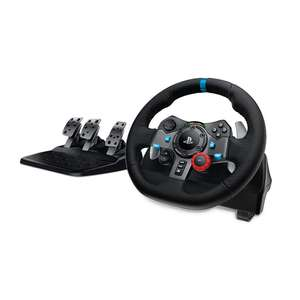 Logitech G29 & G920 £109.99 Amazon UK