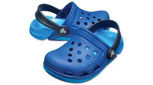 Kids Electro Iii Crocs in 3 colours now £8 a pair delivered (more in post) @ eBay sold by crocs-uk
